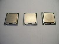 Отдается в дар Процессор intel dual core e2200 socket 775