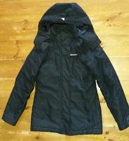 Отдается в дар Женская демисезонная куртка