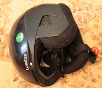 Отдается в дар Горнолыжный шлем детский