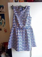 Отдается в дар Платье 48 размера