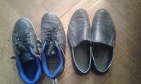 Отдается в дар Обувь мужская бу 42 р