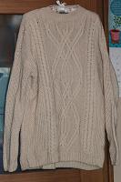 Отдается в дар Пуловер Massimo Dutti