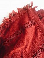 Отдается в дар Zara Красная кофта