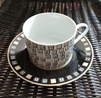 Отдается в дар Кофейная чашка