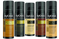 Отдается в дар Спрей Syoss тонирующий для закрашивания отросших корней волос и седины