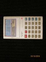 Отдается в дар Калькулятор времен СССР «Электроника МК 60»