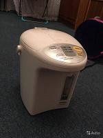 Отдается в дар термопот
