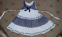 Отдается в дар детские платьица