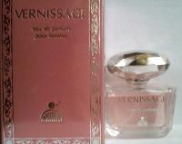 Отдается в дар Туалетная вода «Vernissage» 50 ml
