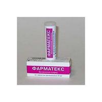Отдается в дар Фарматекс (контрацептивы)