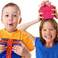 Отдается в дар Подарок-сюрприз для детей