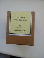 Отдается в дар Индийские сухие духи Kamasutra