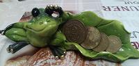 Отдается в дар Монеты Франции