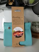 Отдается в дар Ланч-Бокс Foodbag от Compleat
