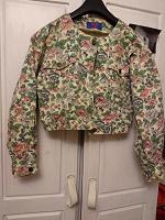 Отдается в дар Джинсовая куртка