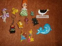 Отдается в дар Мелочевка (игрушки)