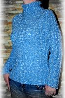 Отдается в дар Женские свитера