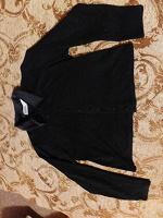 Отдается в дар Трикотажный пиджачок