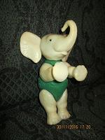 Отдается в дар Игрушка — слон