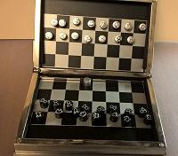 Отдается в дар Шахматы карманные