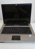 Отдается в дар Ноутбук HP
