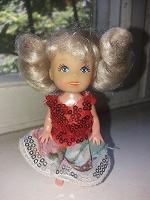 Отдается в дар Платья для куклы