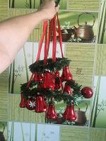 Отдается в дар Новогоднее украшение ссср