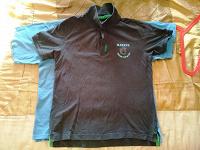 Отдается в дар 2 мужских футболки-поло