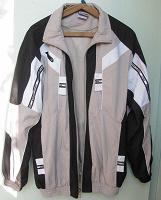 Отдается в дар Куртка-ветровка