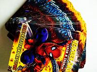 Отдается в дар Коллекция карточек Человек -паук