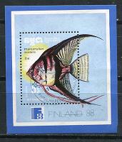 Отдается в дар П.б. Рыба, она же — скалярия. Из Кампучии, она же — Камбоджа