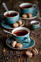 Отдается в дар Письмо с чаем