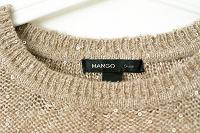 Отдается в дар Mango свитер