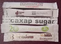 Отдается в дар Сахар глюкофилам (У)