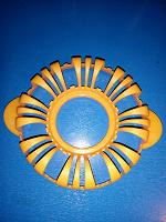 Отдается в дар Новая форма для сушки чипсов в микроволновке