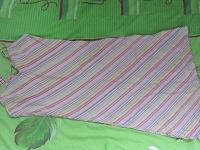 Отдается в дар Платье летнее натуральное р-р 44, ткань типа жатки