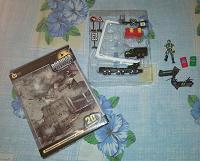 Отдается в дар Военная техника — игрушки 3+