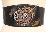 Отдается в дар Ремень-часы под кожу — лежать без дела не может! :)