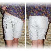 Отдается в дар Женские джинсы, штаны, бриджи