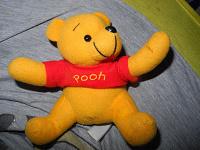 Отдается в дар Медведь небольшой