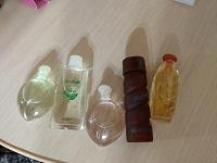 Отдается в дар Миниатюры парфюма ив Роше, сроки истекли, может в коллекцию