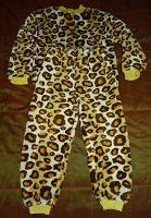 Отдается в дар пижама детская