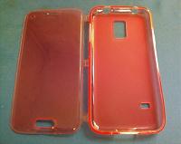 Отдается в дар Чехол Galaxy S5 mini