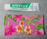 Отдается в дар Зубная паста и повязка