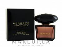 Отдается в дар Пробник Versace Crystal Noir