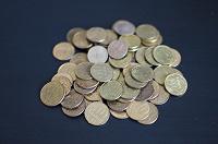 Отдается в дар Монеты десятикопеечные