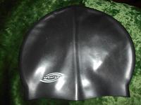 Отдается в дар резиновая шапочка
