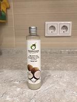 Отдается в дар кокосовое масло