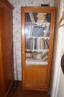 Отдается в дар Книжный шкаф
