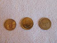 Отдается в дар Монеты рупи, иранская монета
